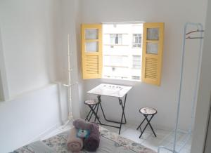 Maison De La Plage Copacabana, Penzióny  Rio de Janeiro - big - 18