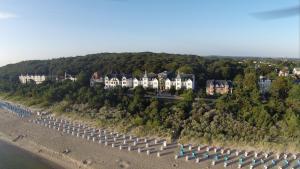 Hotel Asgard's Meereswarte, Apartmanok  Zinnowitz - big - 59