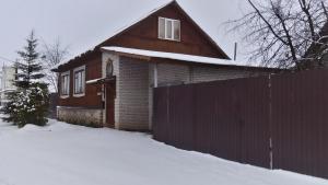 Guest House Galinin Dom, Pensionen  Suzdal - big - 16