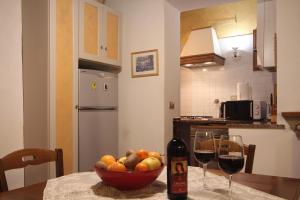 Verrazzano Apartment