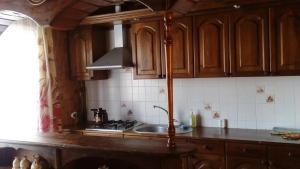 Guest House Galinin Dom, Pensionen  Suzdal - big - 6