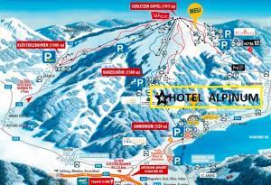 obrázek - Hotel Alpinum