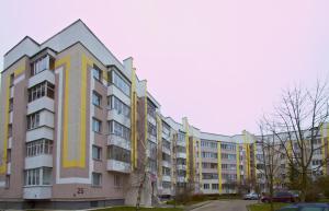 Апартаменты Виленская, Молодечно