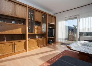 Apartment Am Kleehagen 26