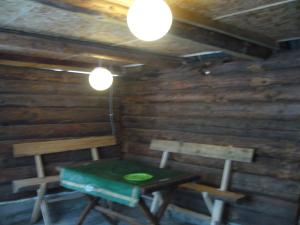 Guest House Galinin Dom, Pensionen  Suzdal - big - 25