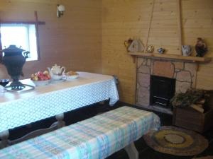 Guest House Galinin Dom, Pensionen  Suzdal - big - 24
