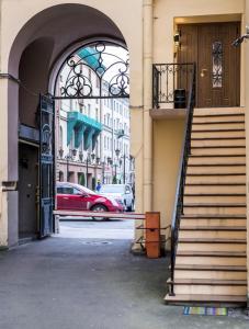 Апарт-отель Калейдоскоп на Итальянской - фото 24