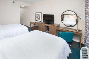 Hampton Inn & Suites LAX El Segundo, Отели  Эль-Сегундо - big - 3