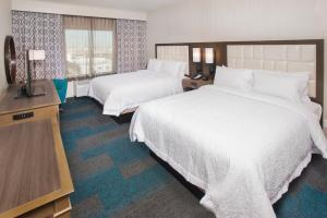 Hampton Inn & Suites LAX El Segundo, Отели  Эль-Сегундо - big - 2