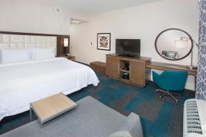 Hampton Inn & Suites LAX El Segundo, Отели  Эль-Сегундо - big - 4
