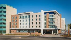 Hampton Inn & Suites LAX El Segundo, Отели  Эль-Сегундо - big - 25