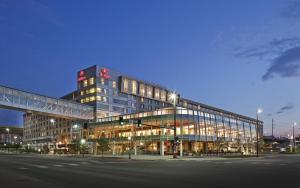 obrázek - Hilton Omaha