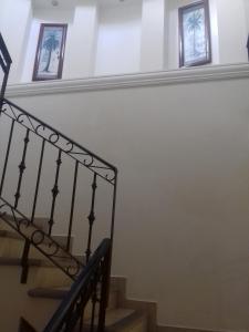 La casa de María