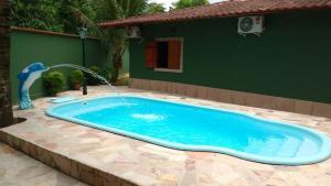 Casa Recanto Azul, Prázdninové domy  Paraty - big - 55