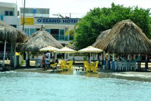 Hotel Ozeano