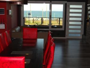 Claremar, Case vacanze  Mar del Plata - big - 10