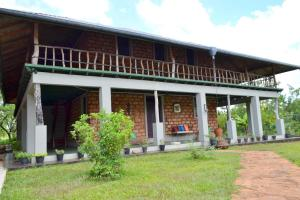 Habarana Hotel, Penziony  Habarana - big - 6
