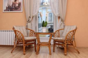 Apartments Mohovaya