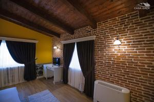 Casa Gaçe Hotel, Hotel  Korçë - big - 88