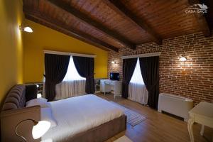 Casa Gaçe Hotel, Hotel  Korçë - big - 87