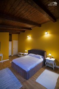 Casa Gaçe Hotel, Hotel  Korçë - big - 86