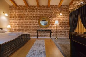 Casa Gaçe Hotel, Hotel  Korçë - big - 50