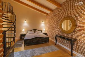 Casa Gaçe Hotel, Hotel  Korçë - big - 101