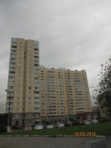 Апартаменты на Тельмана 41/1, Апартаменты  Санкт-Петербург - big - 4