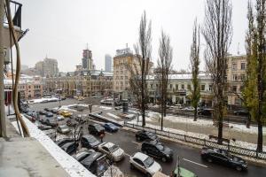Апартаменты на бульваре Шевченко - фото 17