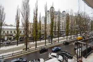 Апартаменты на бульваре Шевченко - фото 18