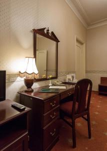 Гостиница Будапешт - фото 17