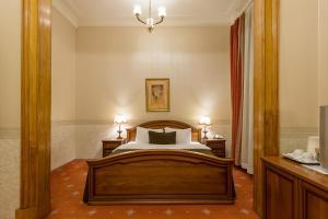 Гостиница Будапешт - фото 4