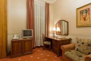 Гостиница Будапешт - фото 13