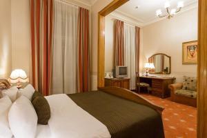 Гостиница Будапешт - фото 15