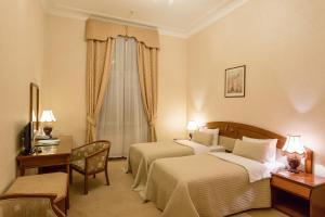 Гостиница Будапешт - фото 12