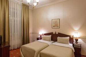 Гостиница Будапешт - фото 11