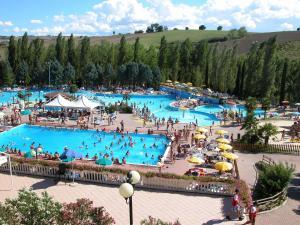 Centro Vacanze Verde Azzurro