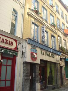 obrázek - Hôtel du Palais