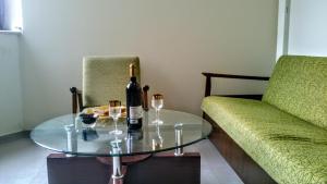 Apartment on K. Marjanishvili 16, Апартаменты  Тбилиси - big - 25