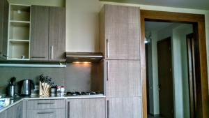Apartment on K. Marjanishvili 16, Апартаменты  Тбилиси - big - 24
