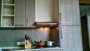 Apartment on K. Marjanishvili 16, Апартаменты  Тбилиси - big - 30