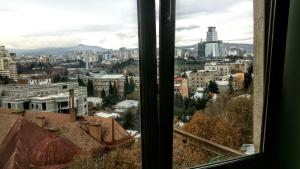 Apartment on K. Marjanishvili 16, Апартаменты  Тбилиси - big - 28