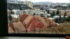 Apartment on K. Marjanishvili 16, Апартаменты  Тбилиси - big - 18