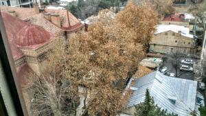 Apartment on K. Marjanishvili 16, Апартаменты  Тбилиси - big - 17