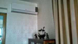 Apartment on K. Marjanishvili 16, Апартаменты  Тбилиси - big - 14