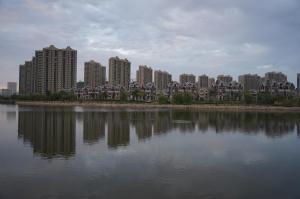 Huangdao Land of Canaan Inn, Апарт-отели  Huangdao - big - 30