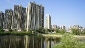 Huangdao Land of Canaan Inn, Апарт-отели  Huangdao - big - 26