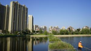 Huangdao Land of Canaan Inn, Апарт-отели  Huangdao - big - 25