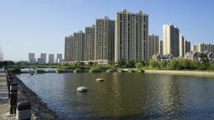Huangdao Land of Canaan Inn, Апарт-отели  Huangdao - big - 24