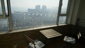 Huangdao Land of Canaan Inn, Apartmanhotelek  Huangtao - big - 9